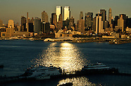 skyline depuis NJ NYJ111