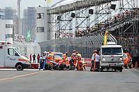 Marco Andretti, Sao Paulo Indy 300, Streets of Sao Paulo, BRA 3/14/2010