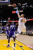 20141222 - Sacramento Kings @ Golden State Warriors