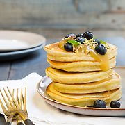 Bord Bia - Pancake Tuesday