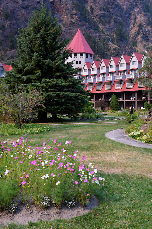 Canada, British Columbia,3 Valley Gap Chateau