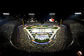 Feature Essays - Dodger Stadium Hockey