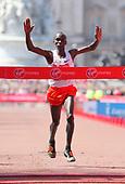 Apr 22, 2018-Track and Field-London Marathon