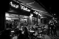 Folies bar, Paris Bellville