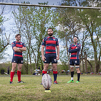 20160409 Wharton Rugby Football Club