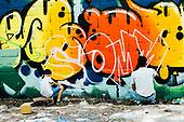 Springbeat Graffiti Festival
