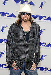 Billy Ray Cyrus at the 2017 MTV Video Music Awards held at the Forum in Inglewood, USA on August 27, 2017.