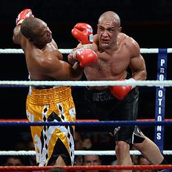 Quigg v Munroe | Manchester Boxing Bill | 16 June 2012