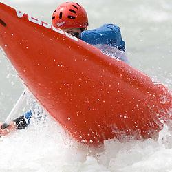20100509: SLO, Kajak in kanu izbirna tekma v Tacnu