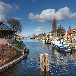 Medemblik, Noord Holland, Netherlands