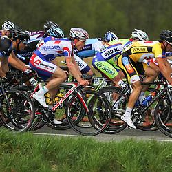 61e Ronde van Overijssel Jasper Hemelink, (55) Timothy Stevens, (26) Rens te Stroet, (38) Jeff Vermeulen