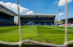 General view inside Ewood Park. - Mandatory by-line: Alex James/JMP - 05/05/2018 - FOOTBALL - Ewood Park - Blackburn, England - Blackburn Rovers v Oxford United - Sky Bet League One