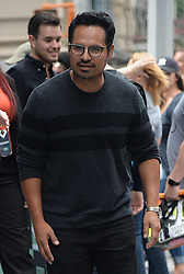 September 20, 2017 - New York, NY, USA - September 20, 2017 New York City..Michael Pena at Build Speaker Series on September 20, 2017 in New York City. (Credit Image: © Kristin Callahan/Ace Pictures via ZUMA Press)