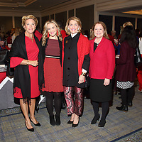 American Heart Association: Go Red for Women Luncheon