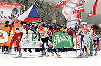 ◊Copyright:<br />GEPA pictures<br />◊Photographer:<br />Hans Simonlehner<br />◊Name:<br />Hoffmann<br />◊Rubric:<br />Sport<br />◊Type:<br />Ski nordisch<br />◊Event:<br />FIS Weltcup, Langlauf der Herren, 30 km<br />◊Site:<br />Ramsau, Austria<br />◊Date:<br />18/12/04<br />◊Description:<br />Tore Bjonviken (NOR), Christian Hoffmann (AUT), Lars Carlsson (SWE)<br />◊Archive:<br />DCSSL-181204620<br />◊RegDate:<br />18.12.2004<br />◊Note:<br />8 MB - MP/MP - Nutzungshinweis: Es gelten unsere Allgemeinen Geschaeftsbedingungen (AGB) bzw. Sondervereinbarungen in schriftlicher Form. Die AGB finden Sie auf www.GEPA-pictures.com.<br />Use of picture only according to written agreements or to our business terms as shown on our website www.GEPA-pictures.com.