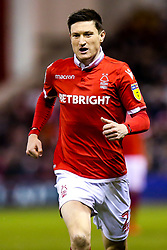 Joe Lolley of Nottingham Forest - Mandatory by-line: Robbie Stephenson/JMP - 13/03/2019 - FOOTBALL - The City Ground - Nottingham, England - Nottingham Forest v Aston Villa - Sky Bet Championship