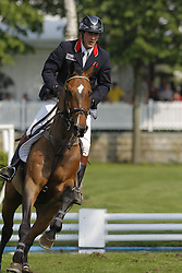 Williams Guy (GBR) - Torinto vd Middelstede<br />