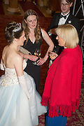 LT. CDR.; ELIZABETH SQUIRE; MISS ALEXANDRA MATHEW;;PRINCE ROSTISLAV ROMANOV;  PRINCESS OLGA ROMANOV OF RUSSIA;, The 20th Russian Summer Ball, Lancaster House, Proceeds from the event will benefit The Romanov Fund for RussiaLondon. 20 June 2015