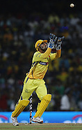 IPL S4 Match 14 Chennai Super Kings v Royal Challengers Bangalore