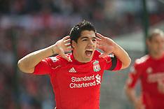 120414 Everton v Liverpool FA Cup Semi-Final