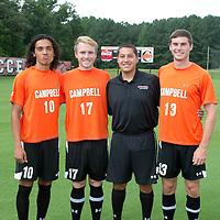 2012 Men Soccer