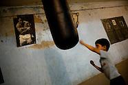 PAK: Lyari Boxing