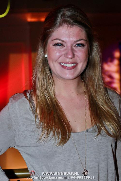 NLD/Hilversum/20110228 - Voorjaarspresentatie Net5, Pauline Wingelaar