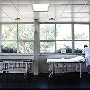 Pronto Soccorso dell' Ospedale Santa Corona di Pietra Ligure (SV) .22 agosto 2011
