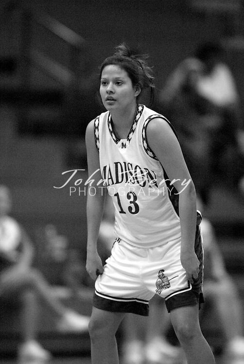 MCHS JV Girls Basketball..vs Orange..First Period..December 18, 2004