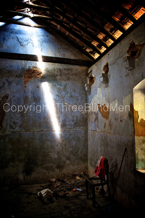 Jaffna homes. 2011