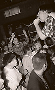 Inspiral Carpets live at La Locamotive Club, Paris, France, 1990