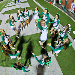 11-21-2015 Newman Cheerleaders