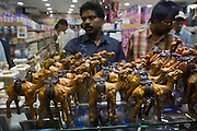 Deira. Camel souvenirs.
