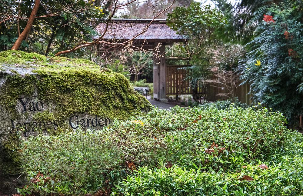Yao Japanese Garden