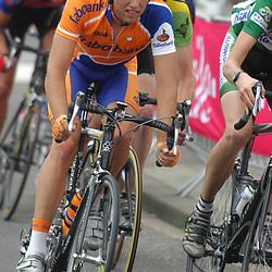 Sportfoto archief 2000-2005<br />2005 <br /> Tom Leezer
