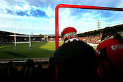 Stade Toulousain v Glasgow Warriors, Heineken European Cup, Pool 5, Stade Ernest Wallon, Toulouse,  Saturday 17th January 2009.