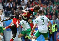 Alex Witsel scoring the goal of 2-0 <br /> Bordeaux 18-06-2016 Nouveau Stade Footballl Euro2016 Belgium - Republic of Ireland  / Belgio - Irlanda Group Stage Group E. Foto Matteo Ciambelli / Insidefoto