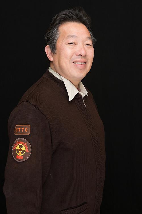 Presidio Operator 1770, Sam Tcheng | October 3, 2016