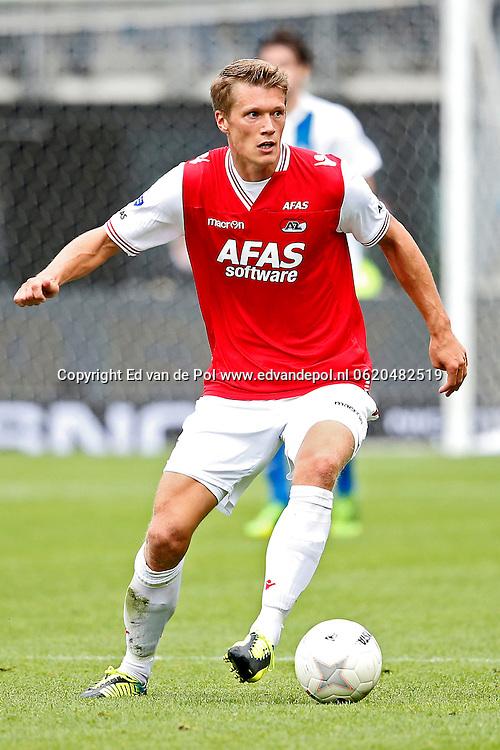 Alkmaar, 01-09-2013, eredivisie, AZ - Vitesse, AFAS Stadion,