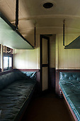 CAA Kenya - Nairobi - Kenya Railway Museum