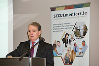 Mentor evening for SCCUL Mentor at the Clayton Hotel Galway. Photo:Andrew Downes