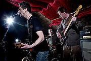O.C.D. Trio | February 2010