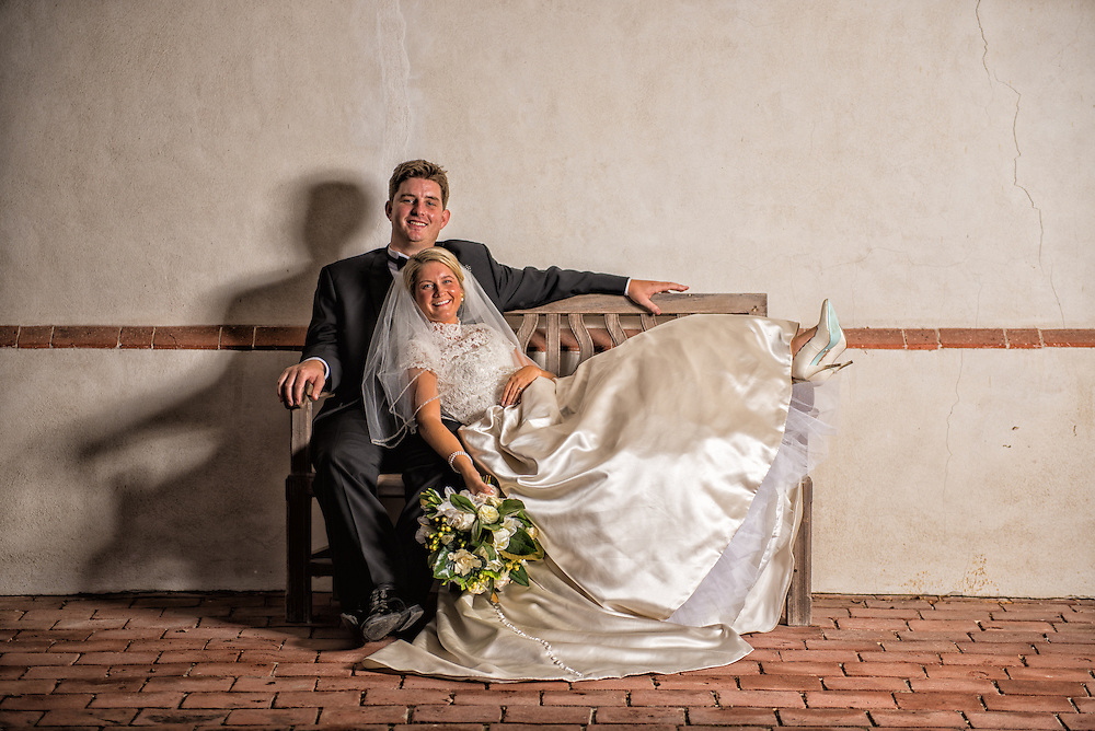 Chris and Lynley Wedding | Tryon Palace Weddings