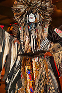 Sioux, Traditional Dancer, Milk River Indian Days Pow Wow, Fort Belknap Indian Reservation, Montana.