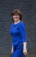 APR 09 2014 Nicky Morgan appointed as the new Minister for Women