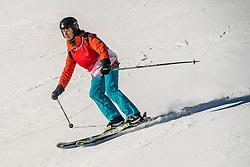 27-01-2017 AUT: BvdGF wintersportkamp dag 3, Obertauern<br /> Het 7de jaar wintersportkamp van de BvdGF is verhuisd naar Obertauern. Prachtige pistes, geweldig jeugdhotel en fantastisch weer maakt er weer een onvergetelijk kamp van / Elly