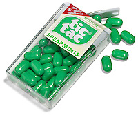 tic tac package
