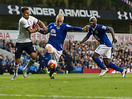 Tottenham Hotspur v Everton - Premier League - 29/08/2015