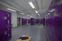 Architectural Interior image of Gonzaga College High School in Washington DC by Jeffrey Sauers of Commercial Photographics
