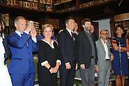 20150915 -  Presentati  i venti nuovi direttori dei principali musei italiani.